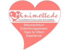 Baby Entwicklung Wachstumsschübe Babys